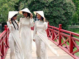 到底大陸新娘好辦還是越南新娘好辦?