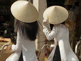 大陸新娘或越南新娘那個比較好?
