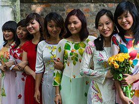 要娶年輕貌美的伴侶?東北新娘比越南新娘好!