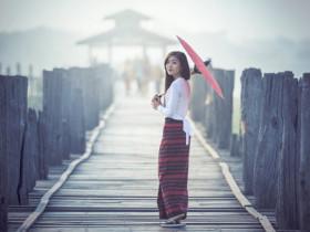 緬甸不是很窮嗎?也有台辦處可以面談了,為什麼沒有緬甸新娘介紹?
