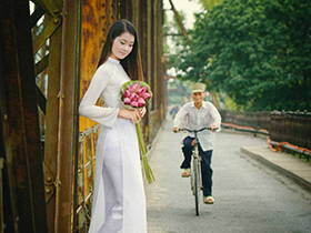 一個不夠積極熱情更沒越南新娘照片讓人挑但讓你娶到適合越南新娘的仲介!