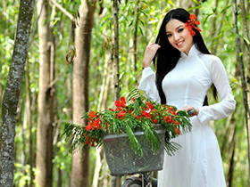 海南新娘的優點與特色